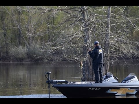 Reeltime Report: Sam Rayburn Reservoir, Day 4