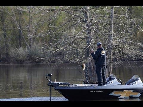 Reeltime Report: Sam Rayburn Reservoir, Day 4