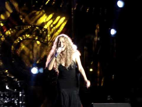 Mariah Carey Live In Karsruhe July 9, 2005 : Vision Of Love