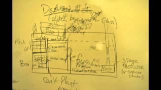 Freshwater Sump Design Ideas - African Cichlid Aquarium