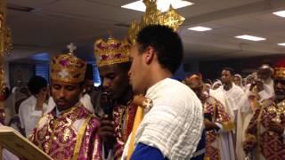 Eritrea Orthodox Timket