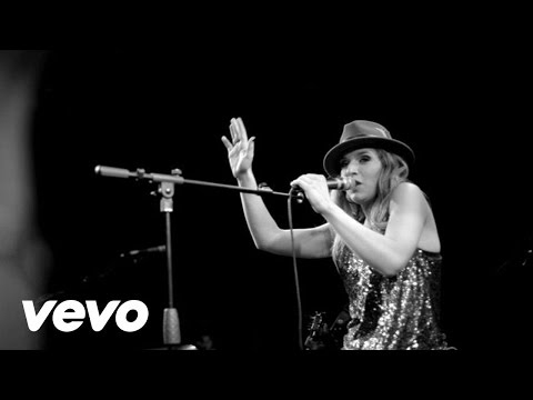 ZZ Ward - Grinnin' in Your Face