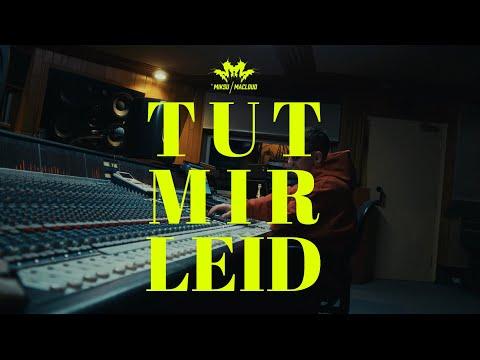 MIKSU/MACLOUD - TUT MIR LEID (ft. FOURTY & BOZZA)
