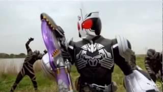 Download Mp3 Kamen Rider Ooo Power To Tearer Mv