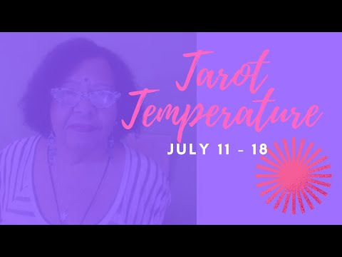 ?️ TAROT TEMP ?️: Your Story Is Yours To Tell, So Tell It True