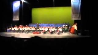 Danzon No. 2 - Orquesta Sinfonica Y Coro Esperanza Azteca Cholula