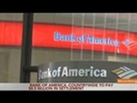 BofA to Pay $8.5 Billion in Settlement With Bondholders