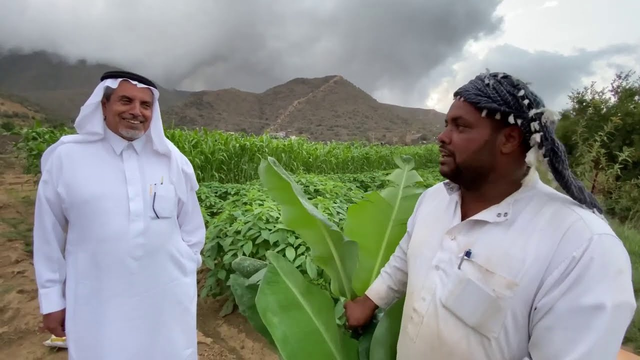 زيارة الشيخ حسن بن قواش المالكي
