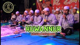 Download HUWANNUR YA - WARIDAL UNSI - MAJELIS AZZAHIR PEKALONGAN