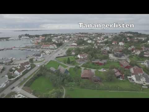 Tananger sentrum
