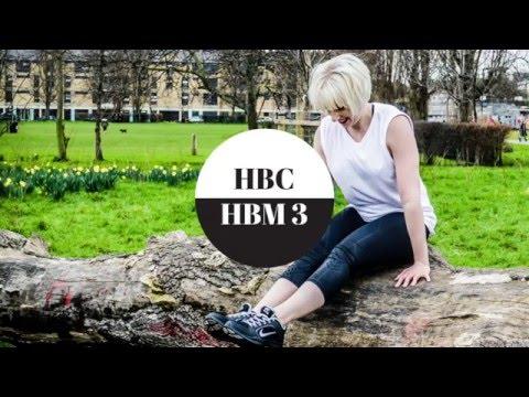 HBM MEETS HBC | WORKOUT 3