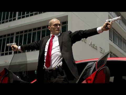 Download Hitman Agent 47 - Badass Scene