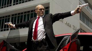 Hitman Agent 47 - Badass Scene
