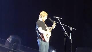 Baixar Ed Sheeran - Perfect, Metlife Stadium September 21st 2018 Divide Stadium Tour
