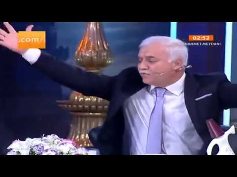 Nihat Hatipoglu Sahur Hz. Musa (05.08.2013)