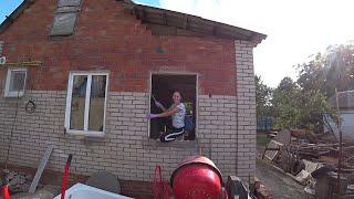 Ремонт у тёщи загнал меня в тупик  Очередная проблема в доме которую надо решить  Переезд на ЮГ