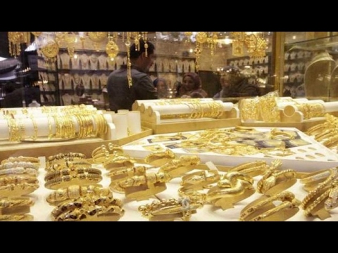 Prices of Gold, Silver bounce back on Jeweller's buying