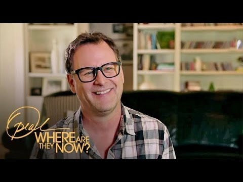 'Full House' Star Dave Coulier Admits to OnSet Antics  Where Are They Now  Oprah Winfrey Network