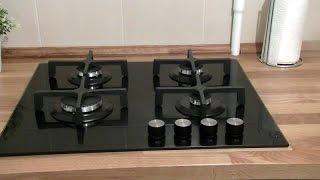 Моя варочная газовая панель Икеа