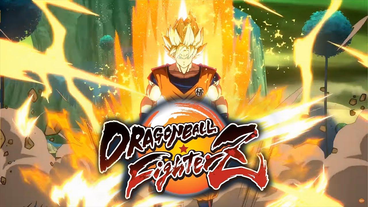 Resultado de imagen para Dragon Ball FighterZ(Arc System Works / Bandai Namco)