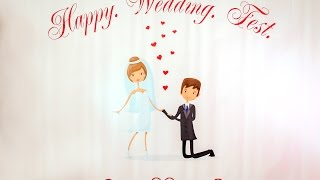 Happy. Wedding. Fest. ♥ свадебный фестиваль