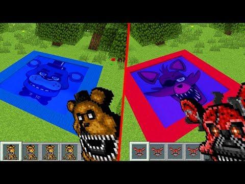 La isla de los animatronicos 2 2 el primer animatron for Isla leon piscina