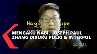 Joseph Paul Zhang Diburu Polri hingga Interpol Usai Lecehkan Islam, Ini Kata Pakar Hukum Pidana