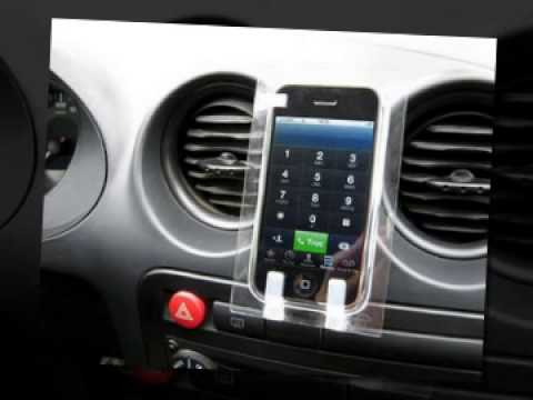 Cell Phone Car Accessories - You Should Have While Driving - YouTube