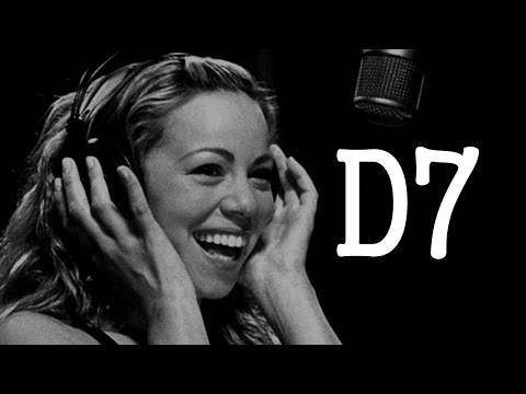 "Mariah Carey - ""Just Stand Up"" Whistle Harmonization [E6-D7]"
