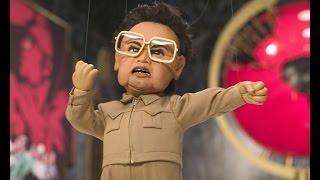 Team America - FUNNIEST Kim Jong Il Scene!