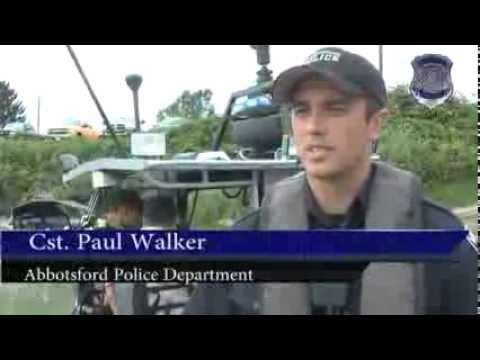 APD & DFO Fraser River Patrols
