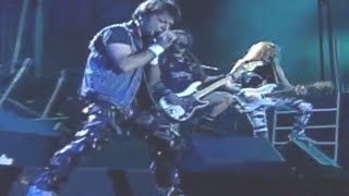 Iron Maiden - Ghost Of The Navigator Music Video [HD]