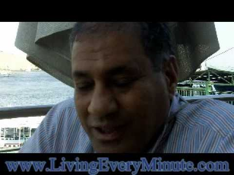 Living Every Minute - Egyptian's Take on Egypt