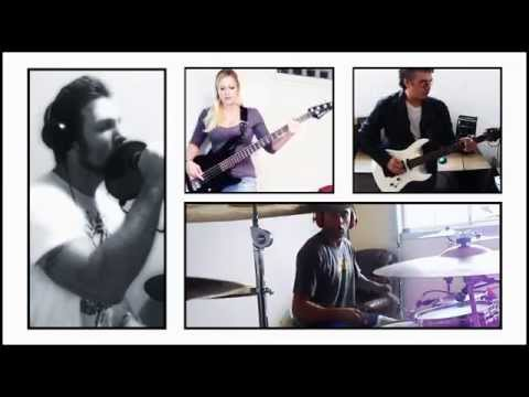 Kryptonite - 3 Doors Down  (Collaboration cover)