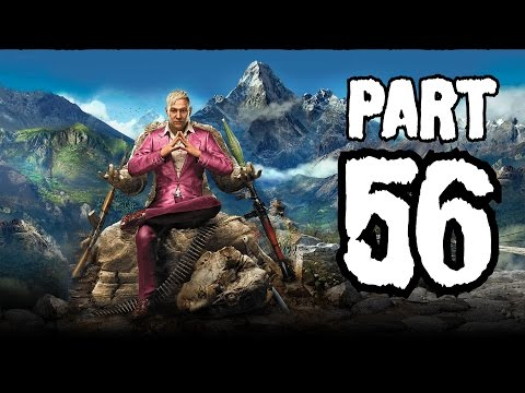 ► Far Cry 4 | #56 | VAŠE MAPY! | CZ Lets Play / Gameplay [1080p] [PC]
