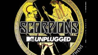 SCORPIONS - MTV UNPLUGGED: LIVE IN ATHENS (2013)