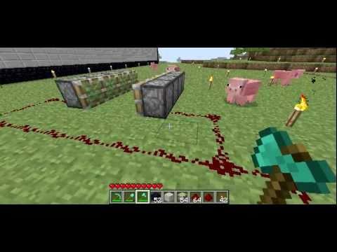 Här ska spelas Minecraft - S3 - Del 2 av 6