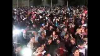 en argentina maxi vera cobertura los principales. gaston sosa d america pop.fanas del folklor