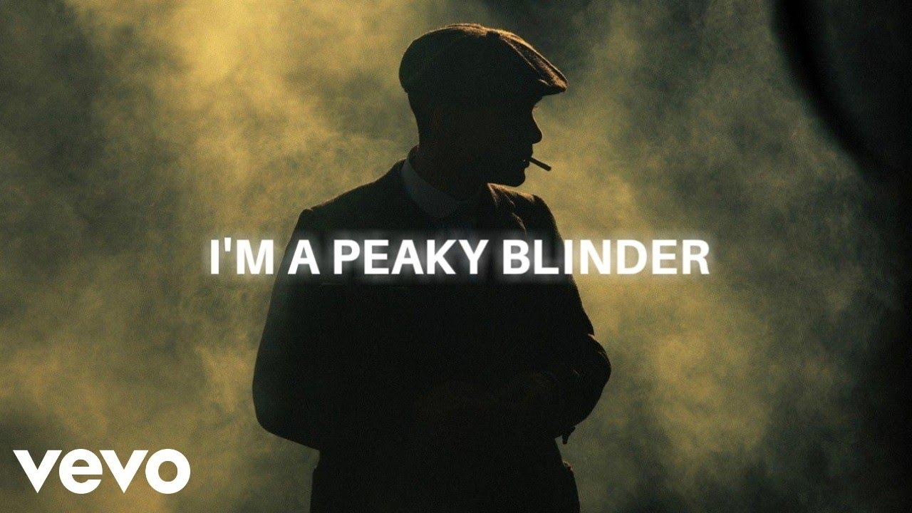 Download Otnicka - Peaky Blinder (lyrics) | i am not outsider i'm a peaky blinder