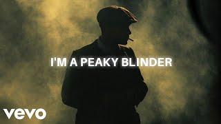 Otnicka - Peaky Blinder (lyrics) | i am not outsider i'm a peaky blinder
