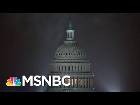 Watergate Journalist On How Trumpism Has Impacted Impeachment   The Last Word   MSNBC