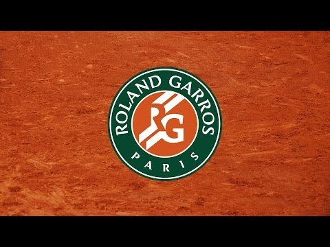 French Open - Roland Garros 2016 - Promo