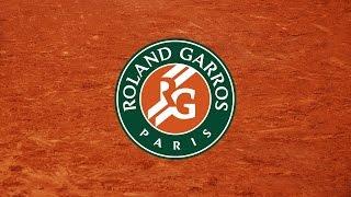 French Open - Roland Garros 2016 - Promo