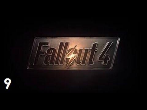 Let's Play - Fallout 4 (PC) - Episode 9 (Salt)