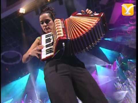 Julieta Venegas, Lento, Festival de Viña 2005