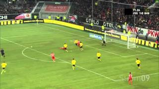 BVB Testspiel: Fortuna Düsseldorf - Borussia Dortmund [1:1] | Highlights und Tore