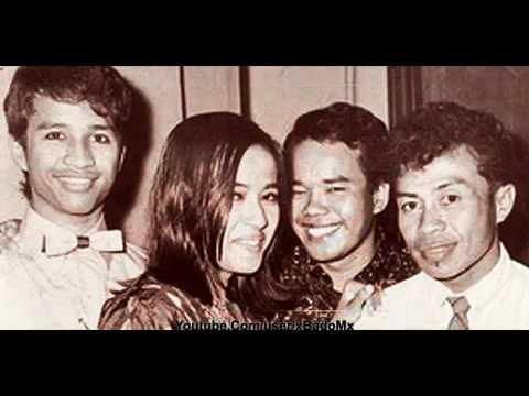 Ahmad Jais  Mohon Kasih (HQ Audio).mp4