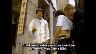 Jackie Chan - My Stunts CZ
