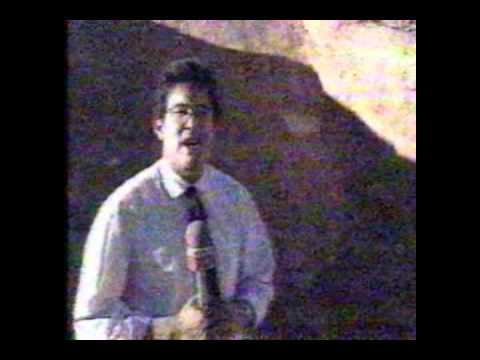 KFDA-TV bumpers/promos 1995 Newschannel 10 Amarillo