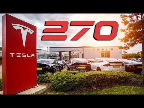 Tesla Q3 Earnings, Bollinger Priced, BMW i3 Lives On!— TEN 270